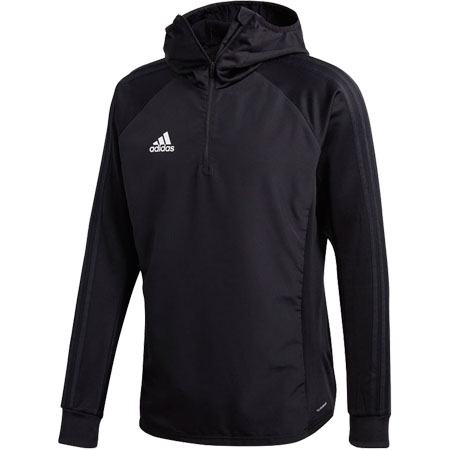 adidas Condivo 18 Warm Training Top 2