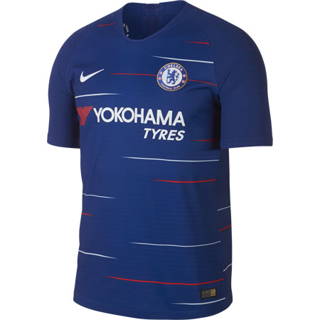 Nike Chelsea Home 2018-19 Authentic Match Jersey