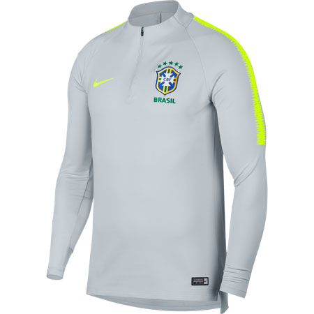 Nike Brazil Dry Squad Dril Top