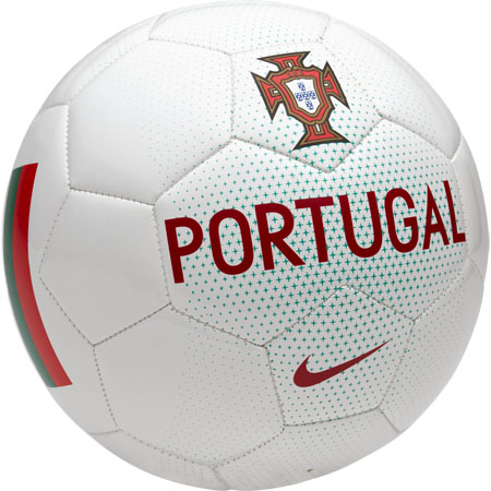 Nike Portugal Suppoter Ball