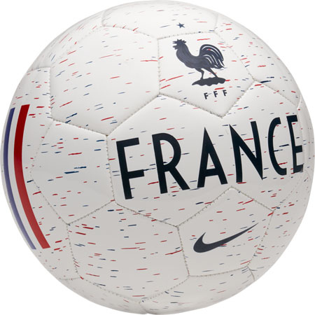 Nike France Suppoter Ball