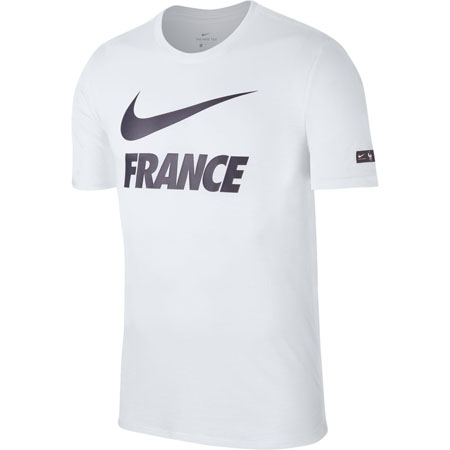 Nike France Slub Short Sleeve Tee