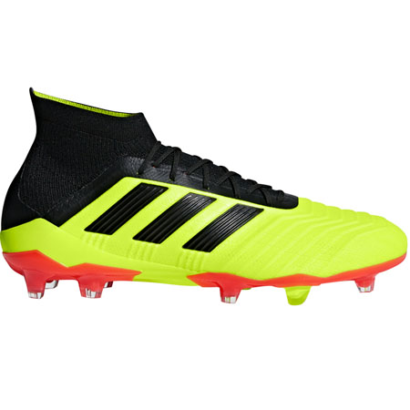 adidas Predator 18.1 FG Energy Mode