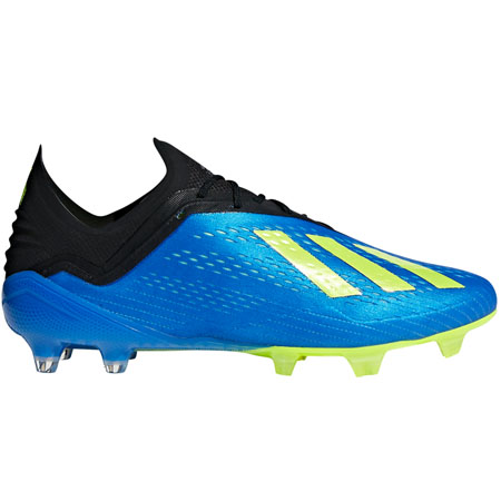 adidas X 18.1 FG Energy Mode