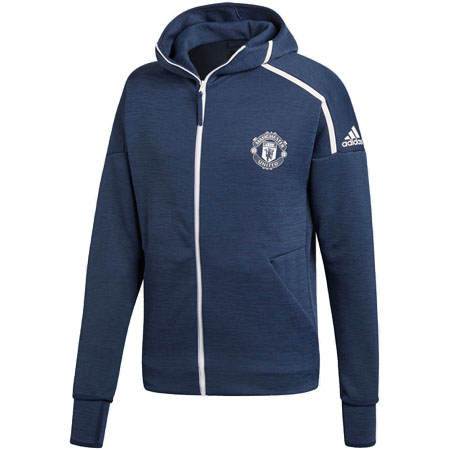 adidas Manchester United ZNE HD 3.1