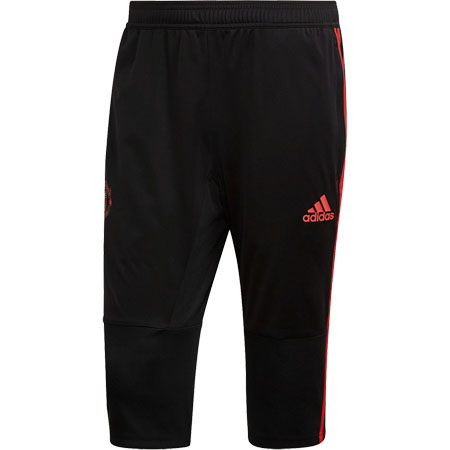adidas Manchester United 3 Qtr Pant
