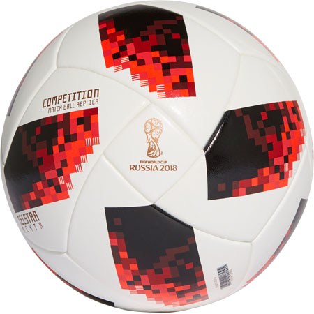 adidas World Cup Knockout Telstar Me4ta Competition Ball