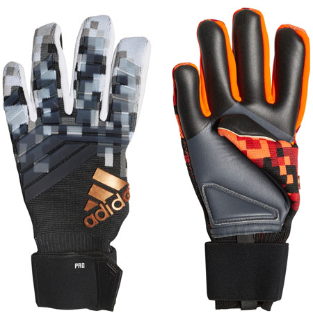 adidas World Cup Predator Pro Telstar Goalkeeper Gloves