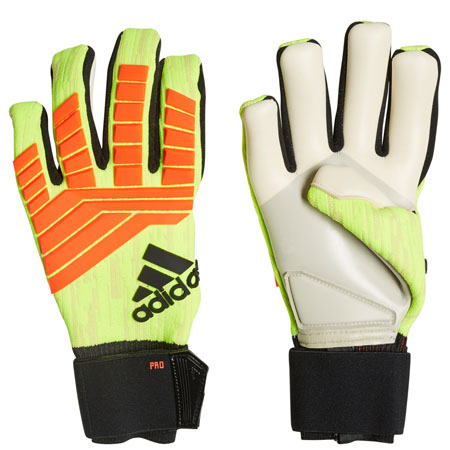 adidas Predator PRO 18 Goalkeeper Gloves