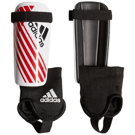 adidas Kids X Club Shinguard
