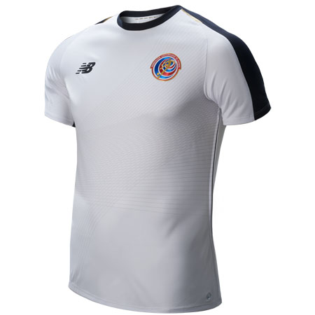 New Balance Costa Rica 2018 World Cup Away Replica Jersey