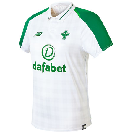 New Balance Celtic 2018-2019 Away Replica Jersey
