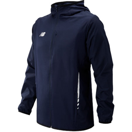 New Balance Core Training Rain Jacket