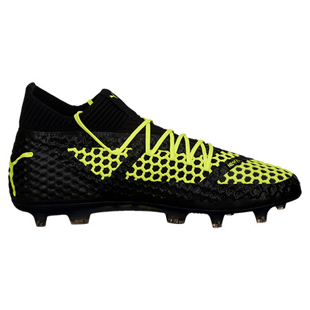 Puma Future 18.1 Netfit Limited Edition FG-AG