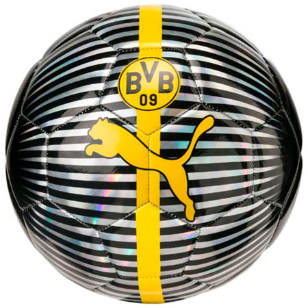 Puma BVB Borussia Dortmund ONE Chrome Ball