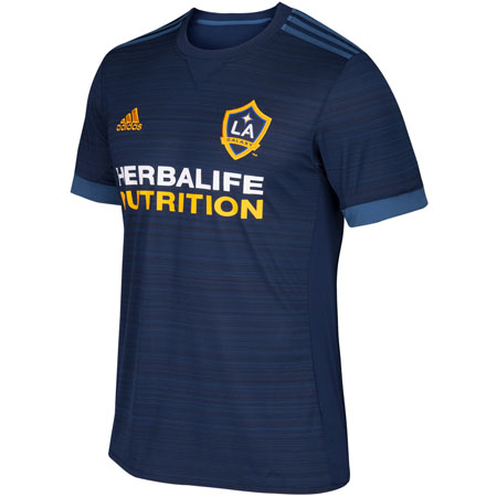 adidas LA Galaxy Away 2018-19 Replica Jersey