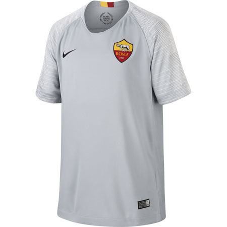 Nike Roma Away 2018-19 Youth Stadium Jersey