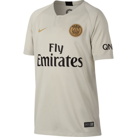 Nike Youth PSG Away 2018-19 Stadium Jersey