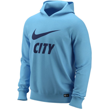Nike Manchester City NSW Hoodie
