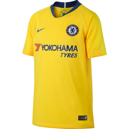 Nike Chelsea Away Youth 2018-19 Stadium Jersey