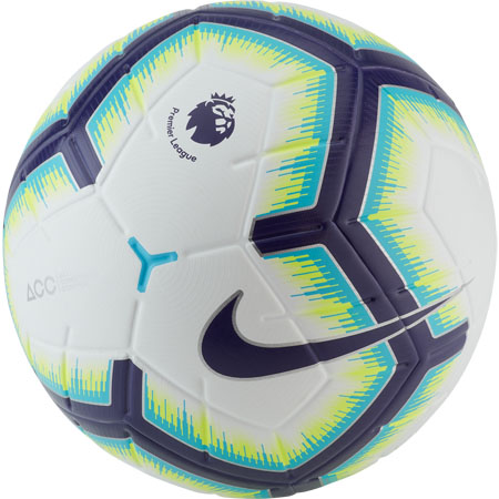 Nike Merlin Premier League Official Match Ball