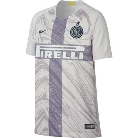 Nike Inter Milan 3rd 2018-19 Youth Stadium Jersey