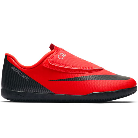 Nike CR7 VapoX 12 Club Youth Indoor