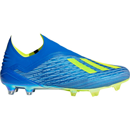 Adidas X 18+ FG Energy Mode