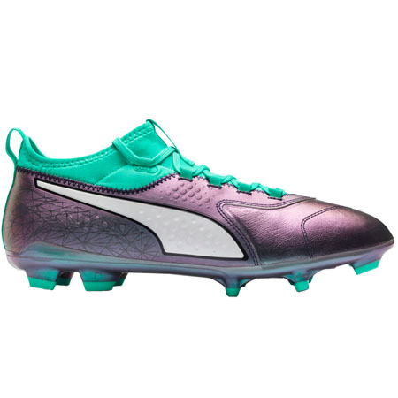 Puma One 3 World Cup Leather FG