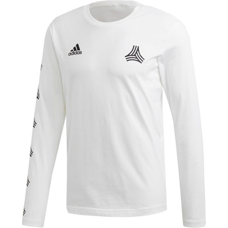 adidas Tango Graphic Long Sleeve Shirt