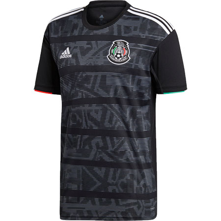 adidas Mexico 2019 Home Men