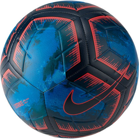 Nike Fully Charged Ball