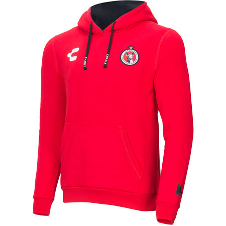 Charly Xolos 18-19 Travel Hoodie