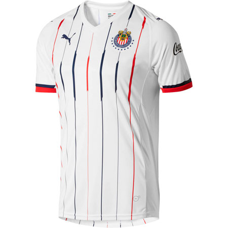 Puma Youth Chivas 18-19 Away Jersey
