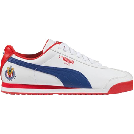 Puma Roma CDG (Chivas) Shoes