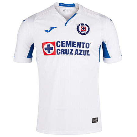 Joma 2018-19 Cruz Azul Away Stadium Jersey