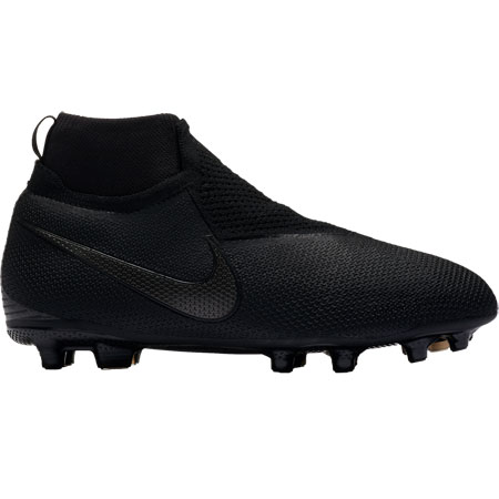 Nike Kids Phantom VSN Elite DF FG