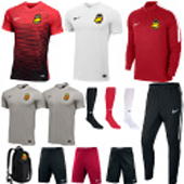 Western NY Flash U11-U18 Kit
