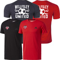 Wellesley United T-Shirt