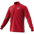 Wellesley United Red Training Top
