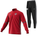 Wellesley United Recommended Training Kit