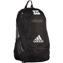 WPL Black Backpack