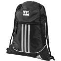 WPL Black Sackpack