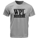 WPL SS Grey Training Tee