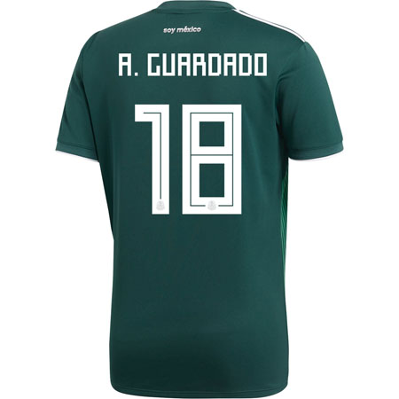 adidas store mexico jersey