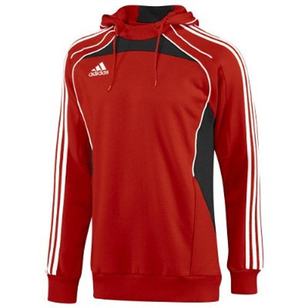 adidas Mens Condivo Hooded Top