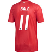 adidas Real Madrid Bale Third 2018-19 Replica Jersey