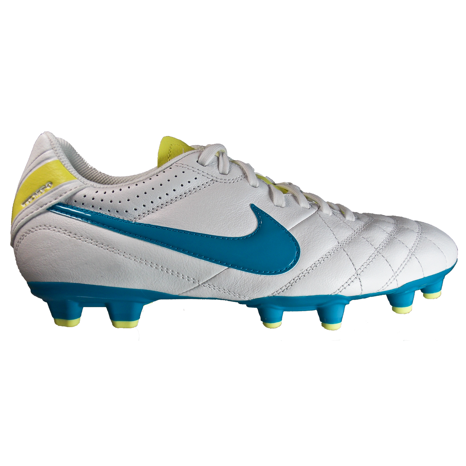 Nike Tiempo Natural Iv Ltr Fg Review