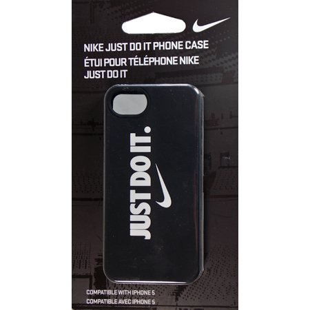 nike iphone 5 case nike just do it iphone 5 15766