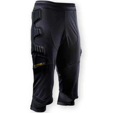 Storelli Youth ExoShield GK 3/4 Pants
